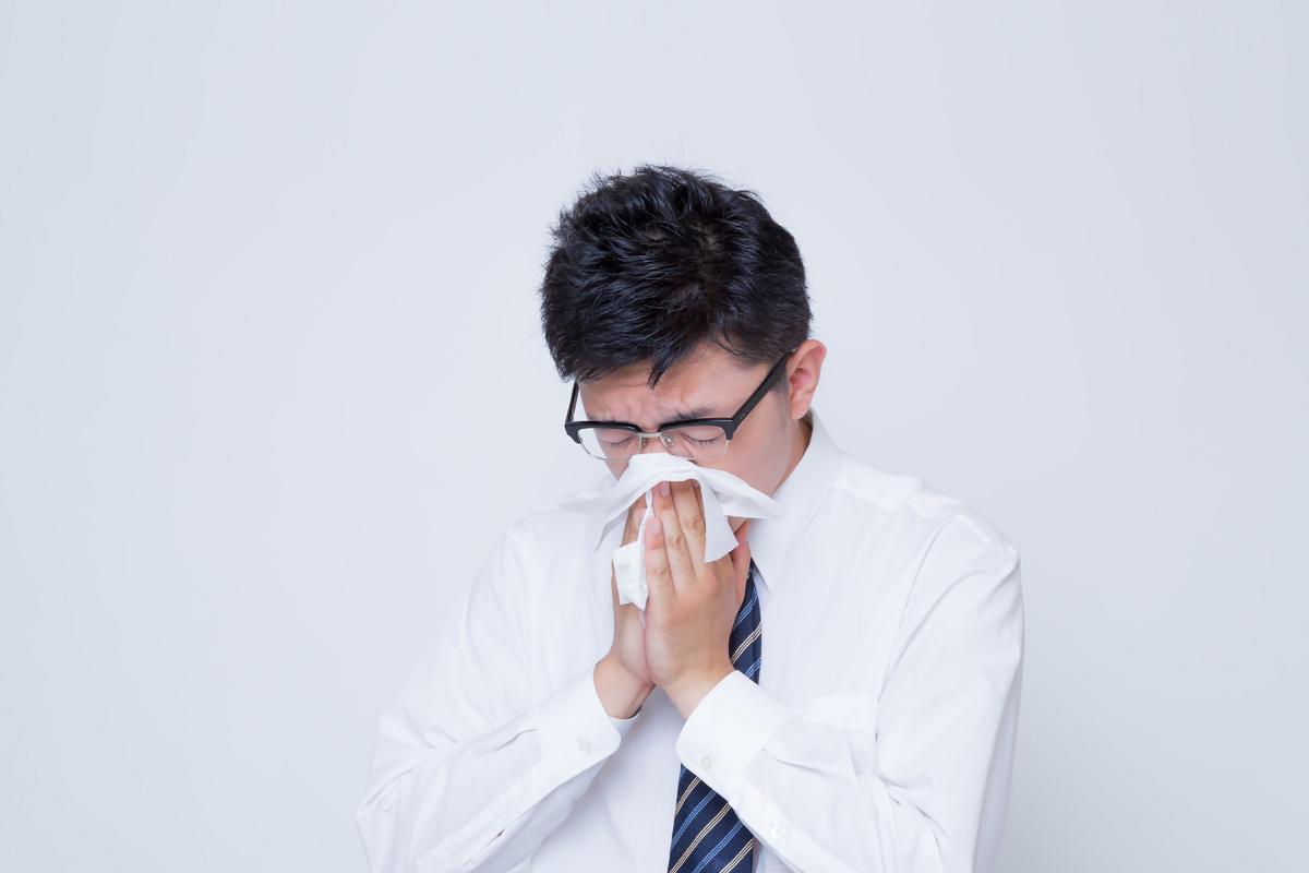 花粉最新療法
