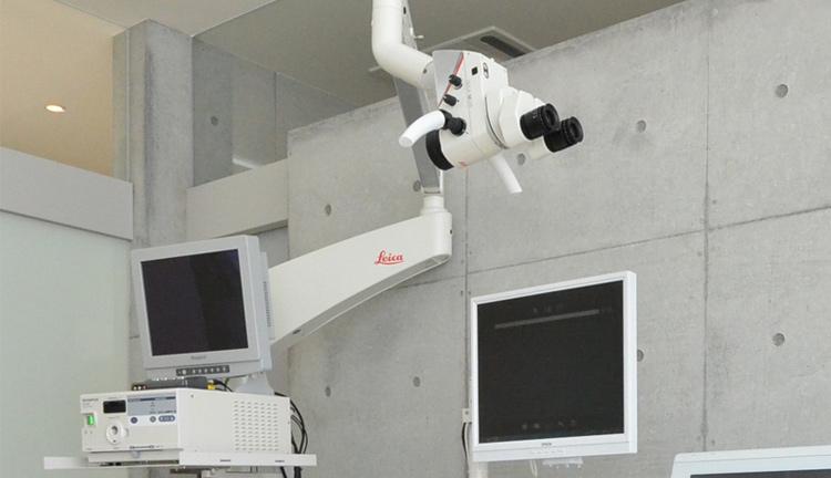 耳鼻咽喉科(ENT)用顕微鏡 Leica M320 F12 for ENT