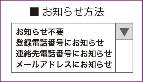 新県コロナウイルスワクチン予防接種 インターネット順番予約受付操作説明6